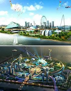 theme-park-concepts-robot-land-south-korea Scheduled to ...