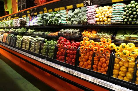 Produce - Ideal Market