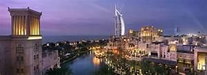 Jumeirah Group - A Dubai Holding Company
