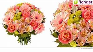 Offrir Un Bouquet De Fleurs : offrir des fleurs offrez des fleurs bouquets de fleurs pas cher livraison de fleurs part 2 ~ Melissatoandfro.com Idées de Décoration