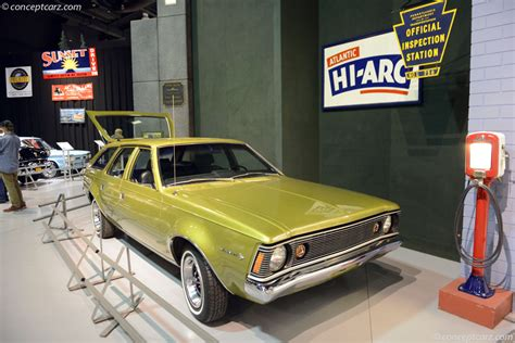 amc hornet pictures history  research news