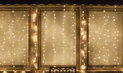 Lighting Curtain