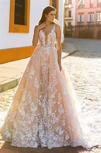 Crystal design 2017 wedding dresses world of bridal for Crystal design wedding dresses