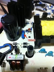 Repairing A Bosch Al