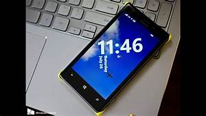How To Change Position Of Clock On Lock Screen