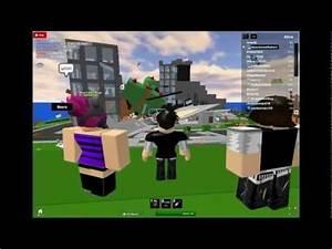 VIDEO: Roblox Godzilla tribute game Part 2