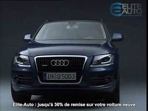 Essai Audi Q5 : essai audi q5 youtube ~ Maxctalentgroup.com Avis de Voitures