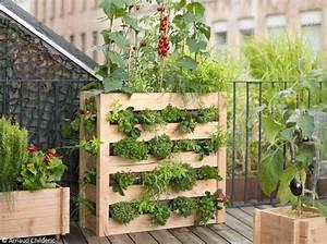 Du bois rien que du bois pour ma terrasse ! Elle Décoration