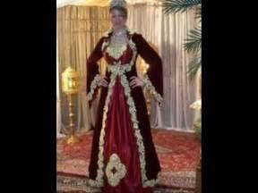 robe mariage algerien costumes traditionnels algériens الجزائر اللباس التقليدي لكل منطقة