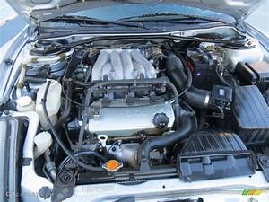 2002 Mitsubishi Eclipse Gt Coupe Engine Photos