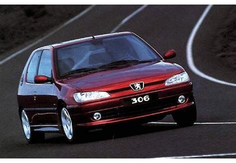 Peugeot 306 2000 Review, Amazing Pictures And Images