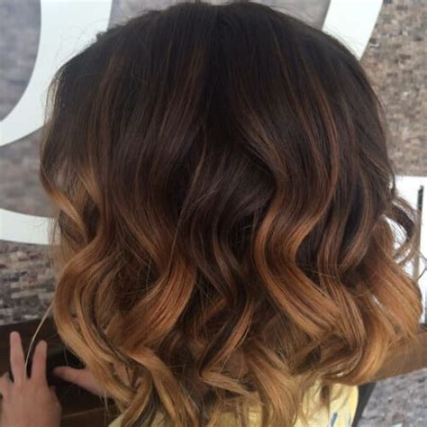 pretty short ombre hair ideas  women hairstyles