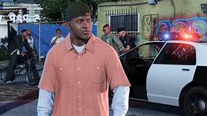 GTA 5 Franklin Real Life