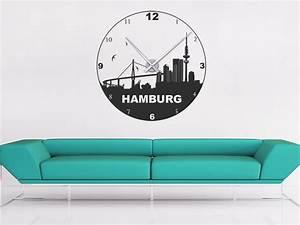 Wandtattoo Weltkarte Uhr : wandtattoo uhr hamburg reuniecollegenoetsele ~ Sanjose-hotels-ca.com Haus und Dekorationen