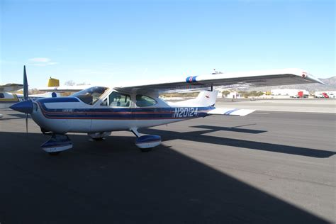 1977 Cessna 177B Cardinal (N20124, s/n 17702631) at the ...