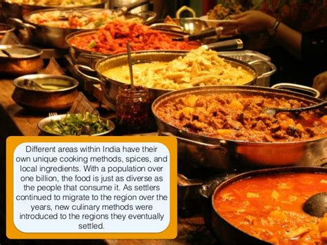 the history of cuisine the diversity of indian cuisine shaped by history