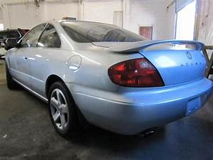 Parting Out 2001 Acura Cl - Stock   120413