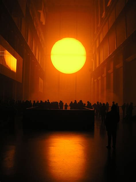 Olafur Eliasson Sun by The Top 10 Suns In Surrealism Olafur Eliasson