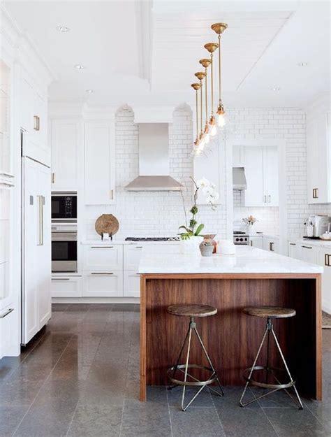 white kitchens with islands 25 best ideas about modern kitchen island on