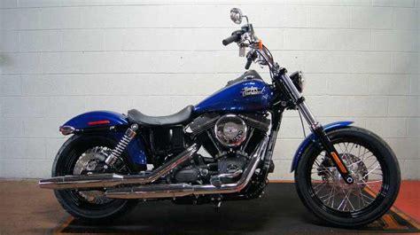 2015 Harley-davidson® Fxdb