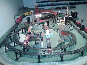 36 Best Images About O Gauge Trains On Pinterest