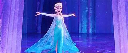Frozen Queen Elsa Let Disney Soundtrack Snow