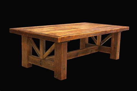 rustic wood kitchen table country trestle table western rustic wood log cabin