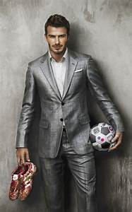 David Beckham In Suit Photoshoot | www.pixshark.com ...