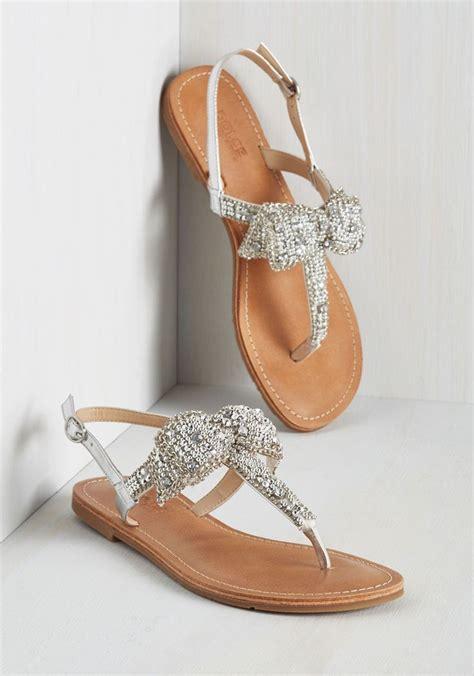 sandals sparkly sandals  slingback flats  pinterest