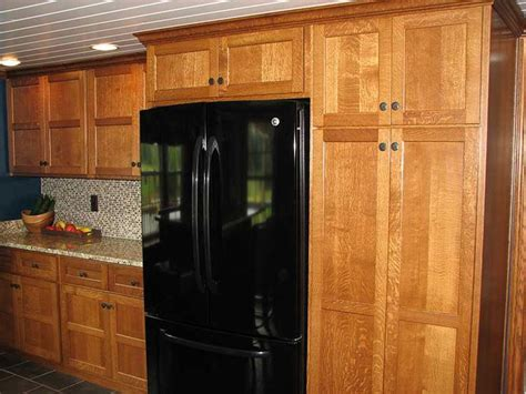Quarter Cabinet by Oak Quarter Sawn Kitchen Cabinets Search