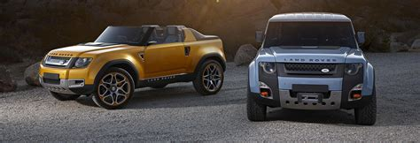 land rover defender price specs  release date carwow