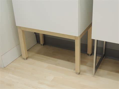 kitchen cabinets with legs can t find it on the ikea website you re not alone