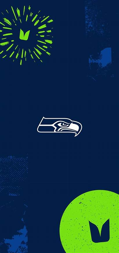 Android Seahawks Seattle Wallpapers Backgrounds Viking Mobile