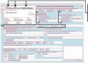 Taxi Abrechnung Krankenkasse : taxi minicar seichter krankenbef rderung ~ Themetempest.com Abrechnung