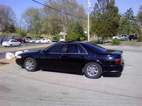 1998 Cadillac Specs by 9t8sts 1998 Cadillac Sts Specs Photos Modification Info