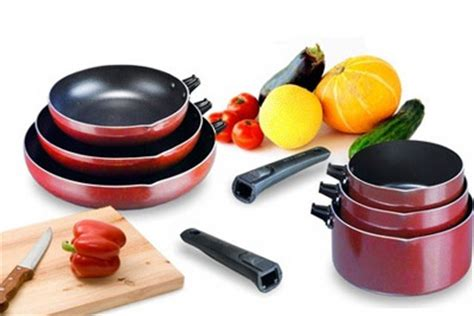 casserole et cuisine lot de 3 casseroles ou 3 poêles cuisine pas chère à 29