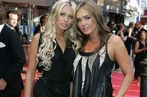 Move Over Kardashians: Here Come the Ecclestones - The ...