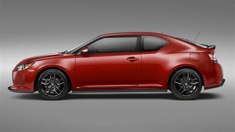 2016 Scion Tc Release Series 10.0 : Scion Tc Release Series 10.0 (2016) Wallpapers And Hd
