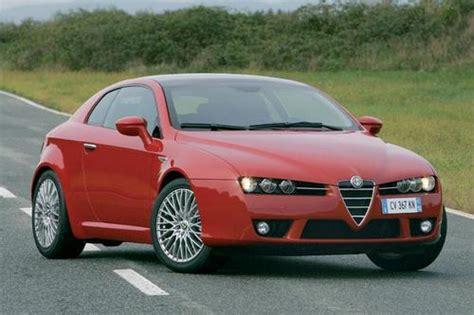Compare Alfa Romeo Brera And Chevrolet Beretta. Which Is