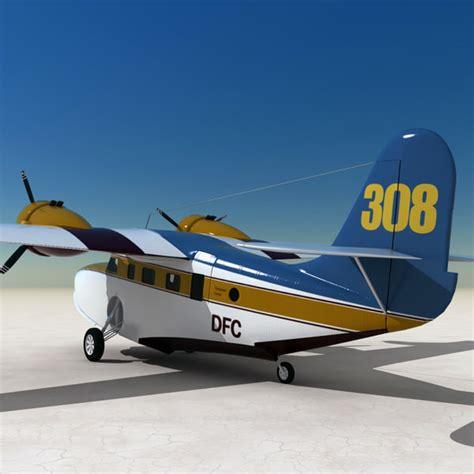 3d 3ds Air Cessna 210
