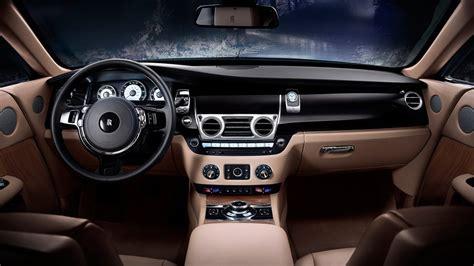 rolls royce wraith interior 2017 rolls royce wraith luxury and exclusive car