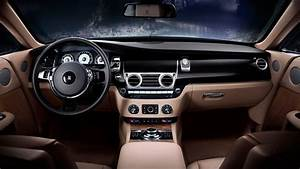 2017 Rolls-Royce Wraith Luxury and Exclusive Car ...
