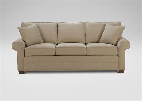 ethan allen sleeper sofa with air mattress sleeper sofa with air mattress ethan allen home the honoroak