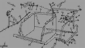 John Deere Lawn Sweeper Parts