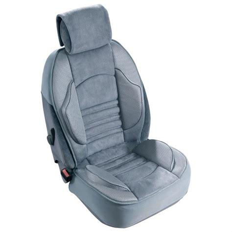 siege norauto couvre siège norauto grand confort gris norauto fr