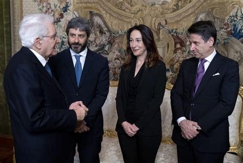 Vice Presidente Consiglio Dei Ministri by Celebrazione Giorno Della Memoria