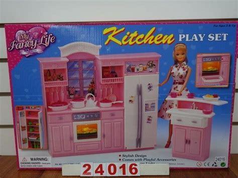 Gloria,Barbie Doll House Furniture/(24016) My Fancy Life
