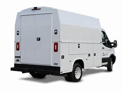 Kuv Bodies Truck Cargo Van Parts