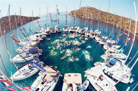 Yacht Week by Here S To 2015 The Yacht Week