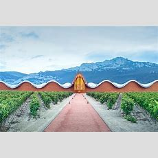 14 Gorgeous Wineries Designed By Top Architects  Architectural Digest